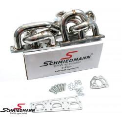 BMW E39 sportowy kolektor wydechowy Schmiedmann